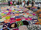 Kunming Flower and Bird Market