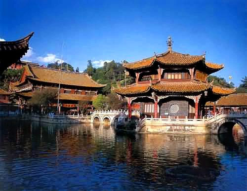 Yonghe Temple - Wikipedia