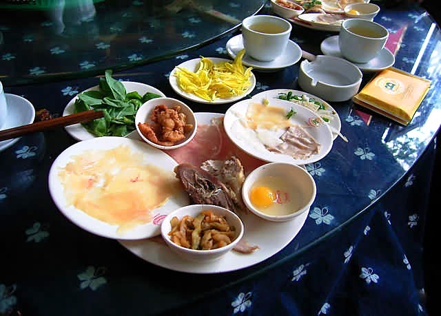 Culinary Delights Kunming