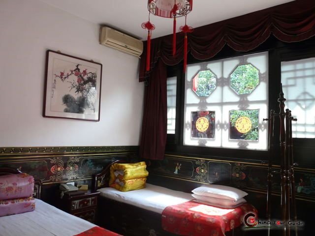 Featured Hotels in Pingyao Ancient City