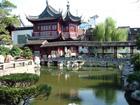 Yuyuan Garden