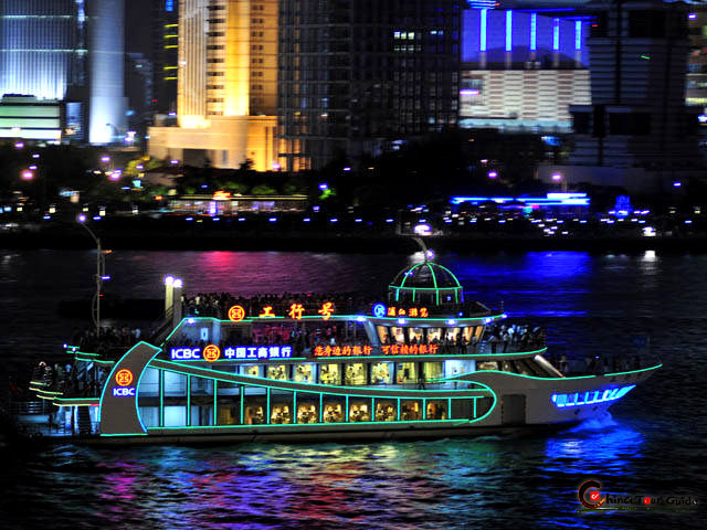Huangpu River Cruise, Huangpu river shanghai Tour, Huangpu River Cruise  Photos, Pictures, Reviews