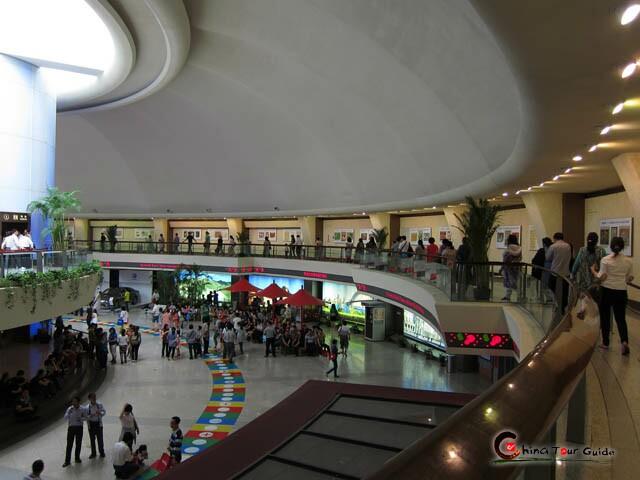 Oriental Pearl Tower Shanghai Oriental Pearl Tower