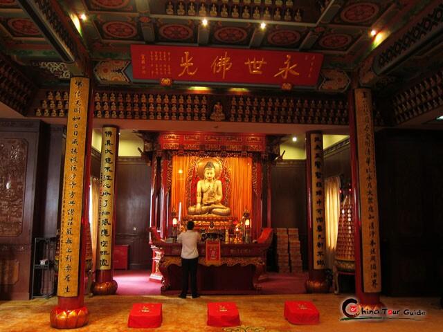 18 Days China Dream Tour China Tour Guide