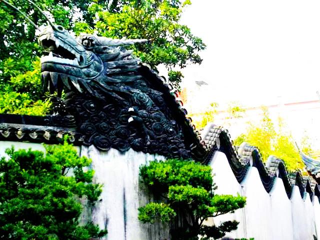 Yuyuan Garden Shanghai, Yu Garden Shanghai Tour, Yuyuan Garden ...