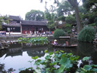 Lingering Garden