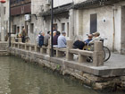 Pingjiang Old Town