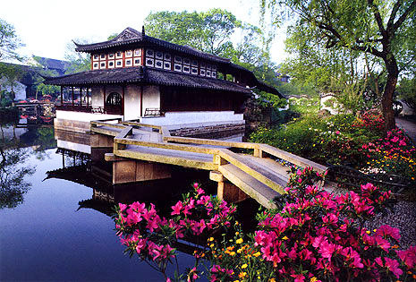 west garden suzhou