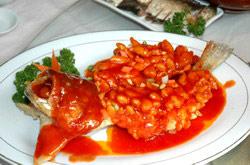 Suzhou Cuisine