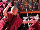 Buddhist Debate