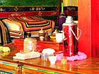 Local Tibetan family