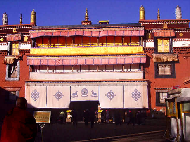 Tibet attractions