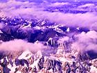 Birdview of Tibet