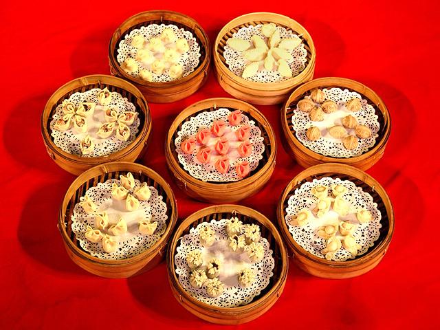 Xian Dumpling Dinner