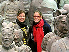 Xian Terracotta Warriors
