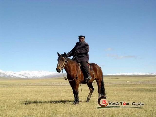 Southern Tianshan rangeland