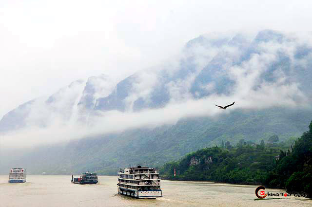 Yangtze River Tour