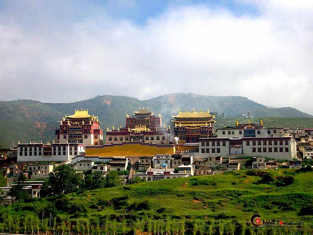 Hotels Shangri La Yunnan
