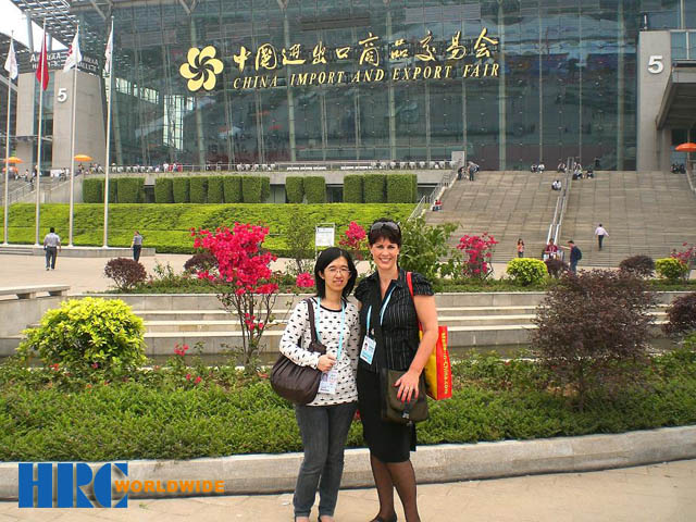 Canton Fair Trip