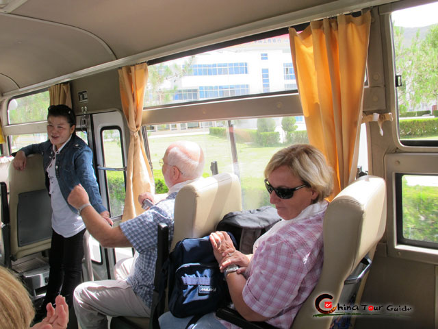 Beijing Group Tour